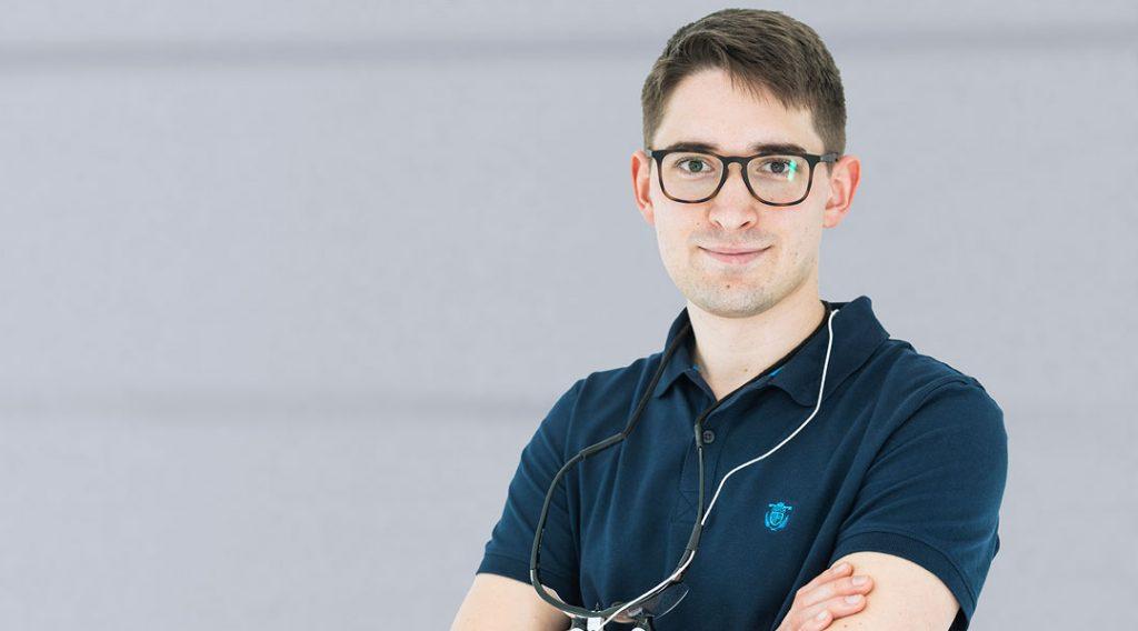 Zahnarztpraxis in Bergneustadt - Sascha Meister